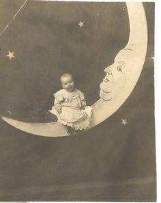 Baby Moon!