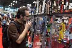#ComicCon #NYCC2014 #ComicConNyc #Cosplay