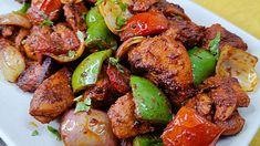 Chicken Gravy, Chicken Tikka, Chicken Wings, Green Chutney, Oven, The Creator, Ethnic Recipes, Sweet, Food