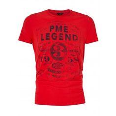 PME Legend T-Shirt PTSS54510