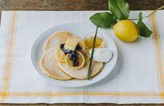 発酵バターの香りが口内に広がる! 「J.S. PANCAKE CAFE」がオリジナルパンケーキミックスをリニューアル。