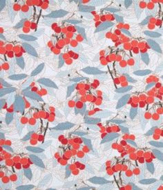 Cherries by Emily Burningham