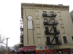 #171: Stik in New York