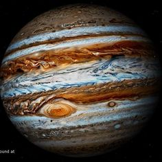 provocative-planet-pics-please.tumblr.com #sciencefacts #science #astronomy #galaxy #space #cosmos #universe #milkyway #milkywaygalaxy #solarsystem #planet #jovian #planets #jupiter - Jupiter acts as a giant bodyguard for Earth and is really important for life on Earth. Jupiters gravity is so huge and is in just in the right place in the solar system that it protects the Earth from comets that come from deep in the solar system and swing by the Sun and could possibly hit the Earth. ...