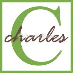 charles name - Google Search