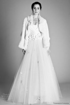 http://weddinginspirasi.com/2012/02/06/temperley-london-spring-2012-wedding-dresses-ophelia-bridal-collection/  temperley london 2012 ophelia collection  #weddingdress #weddings