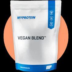 A może tak VEGAN BLEND?  Izolaty wysokobiałkowe do smoothie, shake'a czy soku, zmieniają picie w odżywianie. #veganblend #myprotein #proteiny #bialkoweganskie #pureveg #silazroslin #proteinyniezmleka
