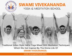 Rishikesh India, Yoga Teacher Training Course, Swami Vivekananda, Yoga School, Meditation Techniques, Indian Style, Yoga Meditation, Traditional, Inspired