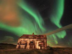 papel de parede aurora boreal - Pesquisa Google