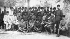 Mustafa Kemal Atatürk'ün Yemen'e Tayini ve Bununla İlgili Belgeler   MustafaKemâlim