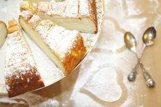 Magic Vanilla Cake ~ Magisk vaniljkaka 1