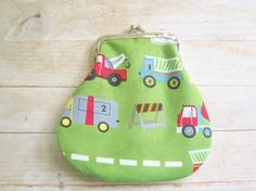 Poppyshome - Kehyskukkaro autot vihreä | Bellapuoti