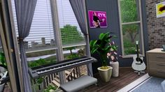 The sims 3 house building - Alastro 68 - chrillsims3