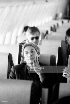 Photo d'actualité : Drummer Charlie Watts of the Rolling Stones sits...