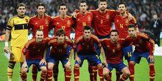 Prediksi Spanyol vs Belarusia 16 November 2014