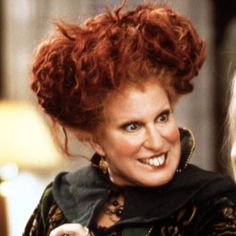 'Tis the season to be watching — and quoting — Hocus Pocus. Since the movie is celebrating 24 spooktacular years (see where the cast is now), we've Halloween Movies, Disney Halloween, Halloween 2019, Halloween Party, Halloween Costumes, Hocus Pocus Cast, Hocus Pocus Movie, Winnie Hocus Pocus, Hermanas Sanderson