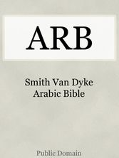 Smith Van Dyke Arabic Bible
