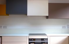 Kitchen Design and Installation in East London