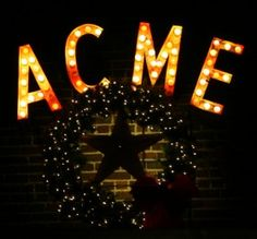 Acme in Carrboro, NC -- I want to go back there for their pork belly