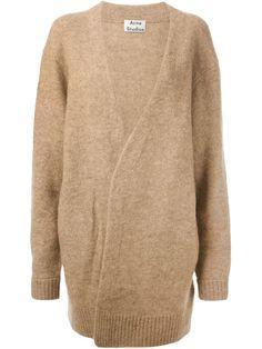 ACNE STUDIOS 'Raya' cardigan - £280 on Vein - getvein.com