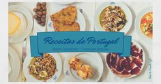 Comida com afeto: receitas de Portugal Portuguese Food, Portuguese Recipes, Portugal, Muffin, Breakfast, Infatuation, Recipes, Meal, Morning Coffee