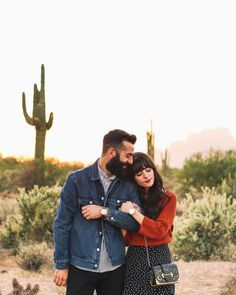 "fb1ef20f2 Robert & Christina on Instagram: ""Sharing a personal post about four years  in this beautiful desert, today on the blog. ❤ 🌵 (👉🏼Link in profile!)"