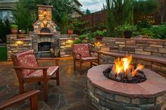 """Tips to take your backyard from """"blah"""" to """"breathtaking."""""""