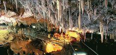 Cuevas del Soplao   Cantabria