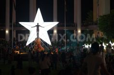 University of the Philippines Lantern Parade 2012