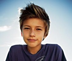 Here we present 40 cute boys hairstyles to try out in These cute boys haircuts offer plenty of hair ideas for boys and teenagers. Cute Boy Hairstyles, Boys Haircut Styles, Toddler Boy Haircuts, Haircuts For Men, Longer Boys Hairstyles, Beautiful Hairstyles, Kids Cuts, Boy Cuts, Medium Hair Cuts