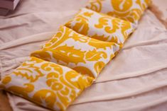 Homemade Heating Pads...must make!