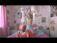 """Die Antwoord - """"Baby's on Fire"""" - YouTube"""