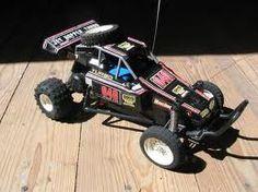 Turbo Hopper Remote Control Car