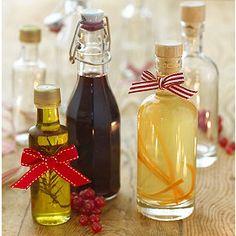 Presentation-Bottles from Lakeland