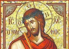 Προσευχή στον Ιησού Χριστό Orthodox Icons, Religion, Princess Zelda, Fictional Characters, Art, Art Background, Kunst, Religious Education, Performing Arts