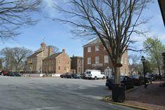 Newcastle Delaware.