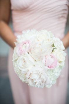 If you don't already believe in love at first sight, you are about to. Because this stunning Dallas wedding? It's the kind of wedding that you love the very momentyou lay your eyes on the soft blush hues, the beautiful blooms from Bella Flora of Dallasand the traditional details planned to perfection by Caroline Events. […]