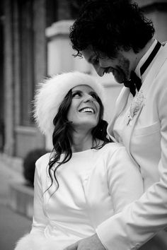 Winter White Ideas for your Winter Wedding Fur Hats Wedding Photographer Kelcey Boyce Photography Spokane WA wedding, wedding photos, wedding photography, photography, wedding inspiration, bride, groom, couple, marriage, love, Gonzaga, Spokane Club, Riverplace