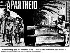 The impact of Apartheid and Jim Crow Laws on Black History and African History in South Africa and the United States
