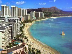 Waikiki, Honolulu | Havaí, EUA
