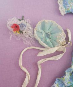 Vintage Sindy Doll Bridesmaid Dress, Headband and Bouquet RARE 1973 Ref S209 TLC   eBay