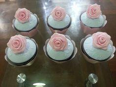 Love Cupcakes Girl Cupcakes, Love Cupcakes, Desserts, Food, Tailgate Desserts, Deserts, Essen, Postres, Meals