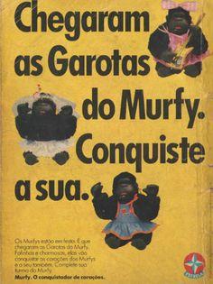 Garotas do Murfy (1989)