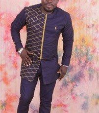Are you a fashion designer looking for professional tailors to work with? Gazzy Consults is here to fill that void and save you the stress. We deliver both local and foreign tailors across Nigeria. Call or whatsapp 08144088142 African Attire, African Wear, African Dress, African Men Fashion, African Fashion Dresses, Mens Fashion, Ankara, African Shirts, Kaftan