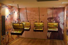 The Nikos Kazantzakis Museum pays tribute to the important intellectual, author, thinker, philosopher, politician and traveller Nikos Kazantzakis.