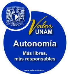 Autonomía -Más libres, más responsables-