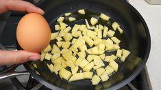 Asmr, Eastern European Recipes, Simple, Fries, Treats, Cheese, Ramadan, Breakfast, Food