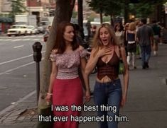 sex and the city quotes edits carrie bradshaw satc City Quotes, Mood Quotes, Mr Big Quotes, Funny Tv Quotes, 90s Quotes, Cinema Quotes, Kristin Davis, Movie Lines, Victor Hugo