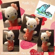 Mini Miez Kitty