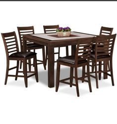 Dining Room Furniture, Dining Room Tables, Counter, Deer, Giveaway, Pc, Dining  Tables, Red Deer, Dining Room Sets